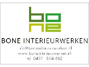 Bone Interieurwerken