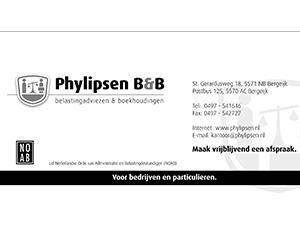 Phylipsen BB
