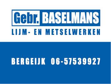 gebr Baselmans lijm-metselwerken