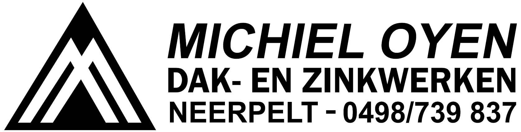 Michiel Oyen Dakwerken