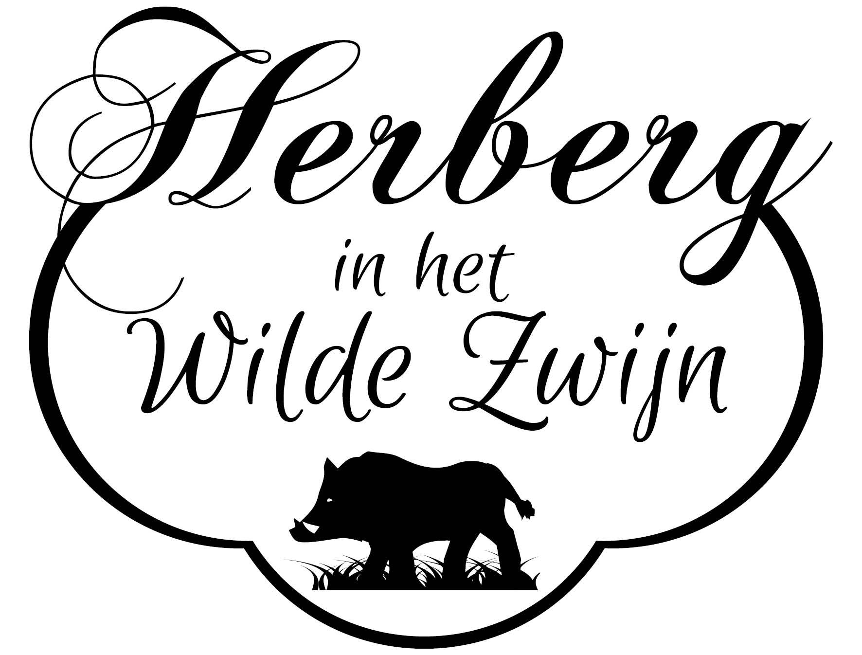 Herberg in Het Wilde Zwijn