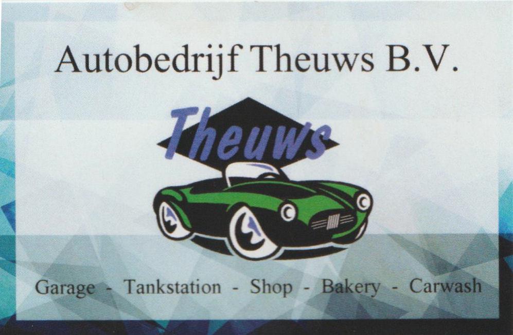 Autobedrijf Theuws