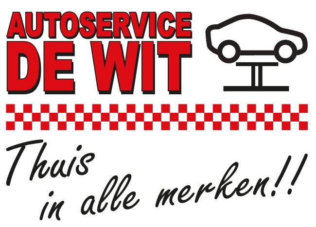 Autoservice De Wit