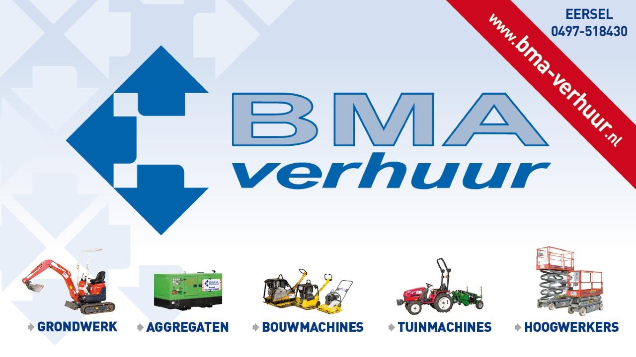 BMA Verhuur