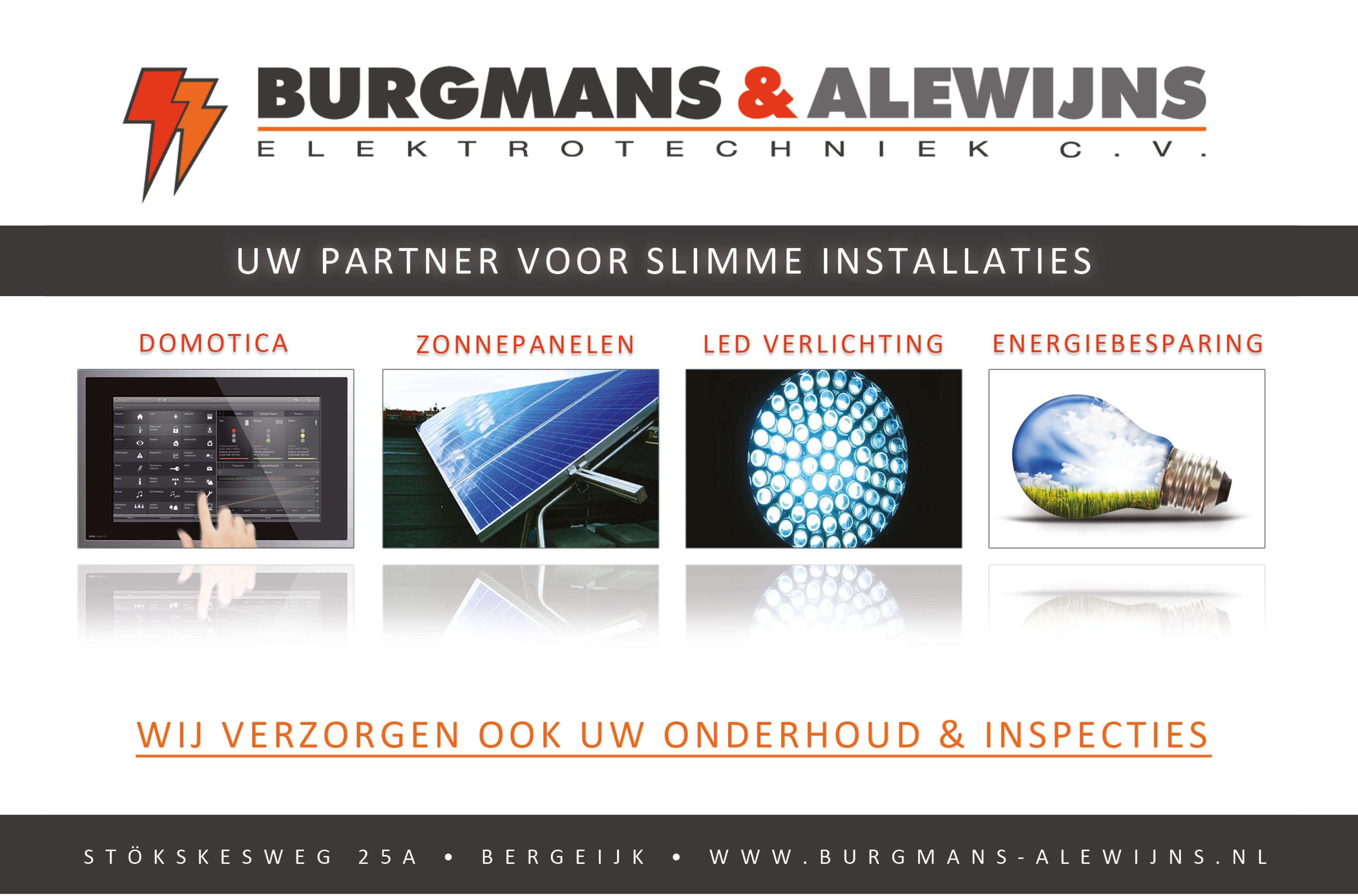 Burgmans & Alewijns