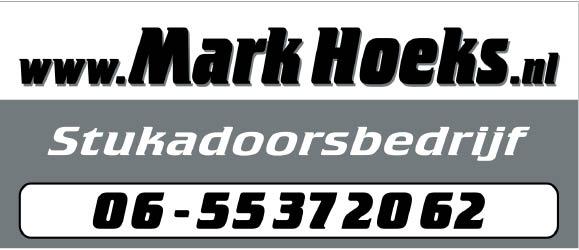 Mark Hoeks Stukadoorsbedrijf