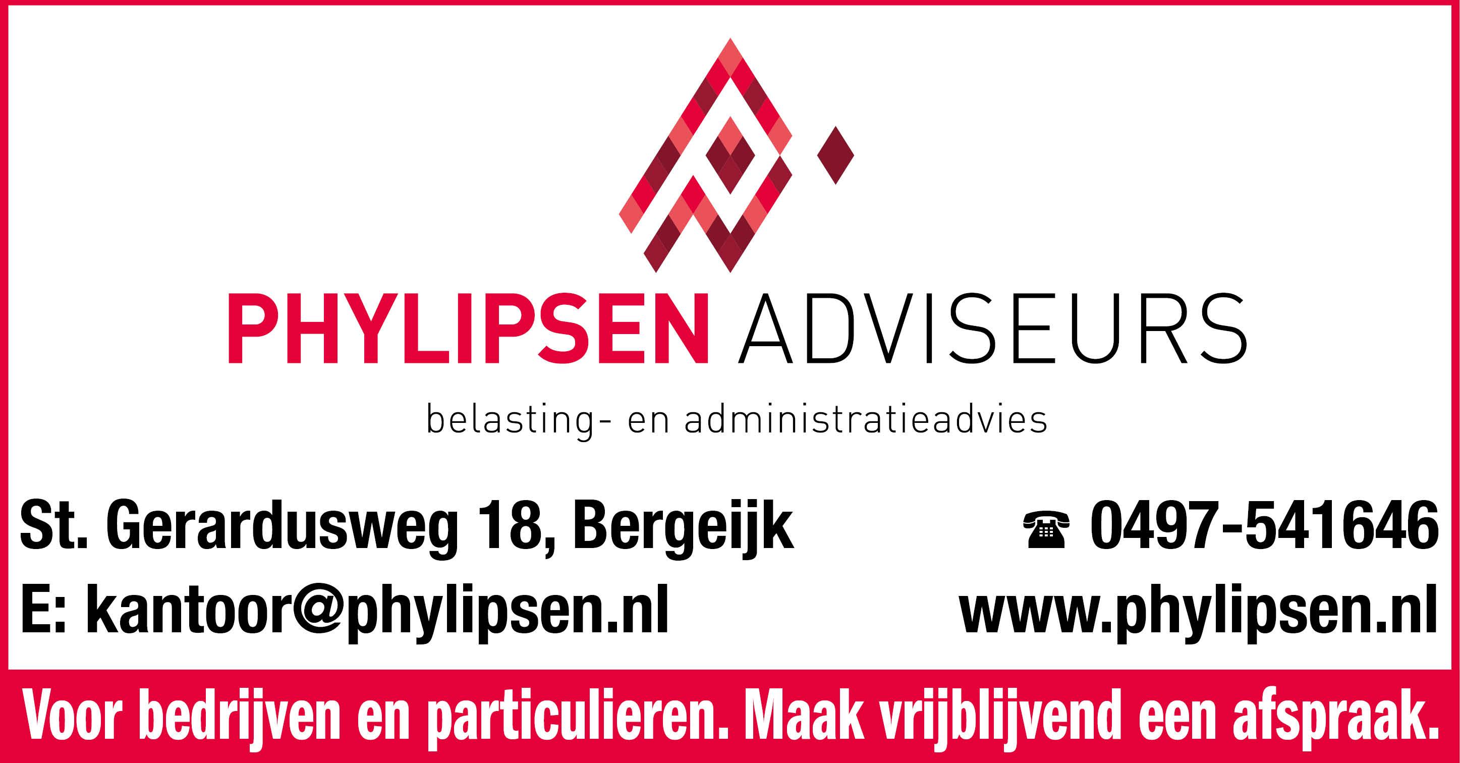 Phylipsen Adviseurs