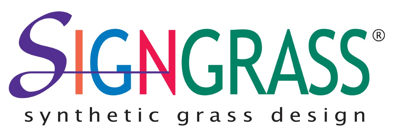 Signgrass - Synthetic Grass Design