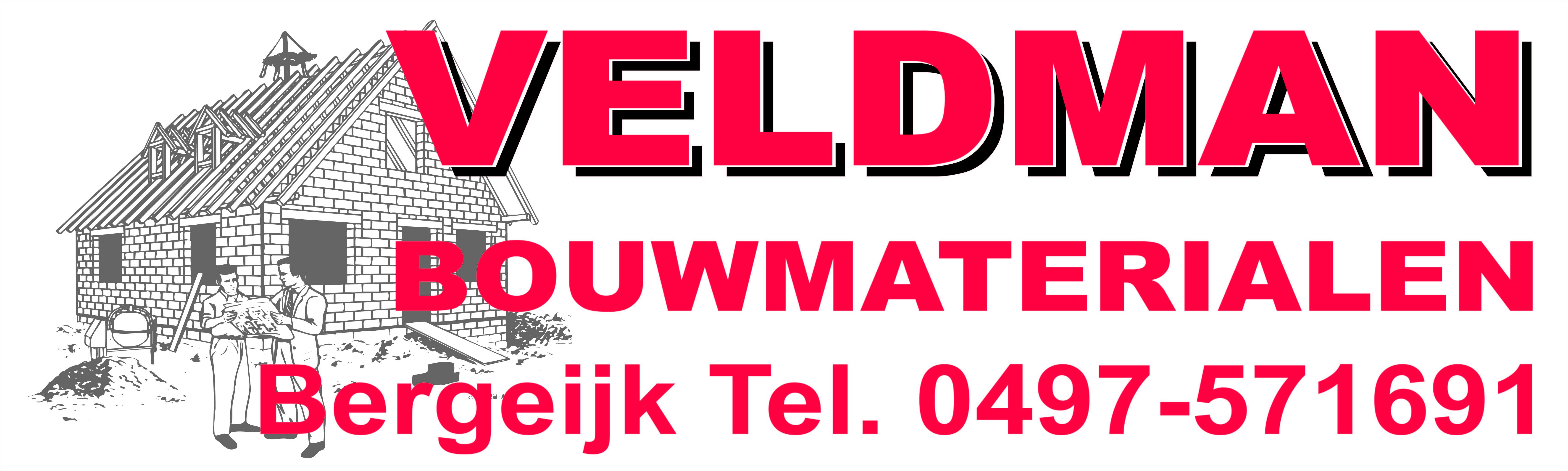 Veldman Bouwmaterialen