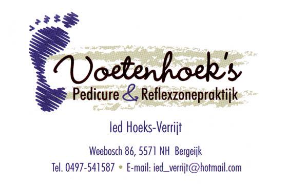 Voetenhoek's